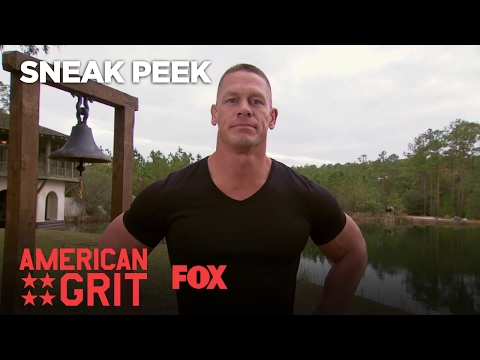 Thumbnail: First Look: How Much Grit Do You Have? | Season 2 | AMERICAN GRIT