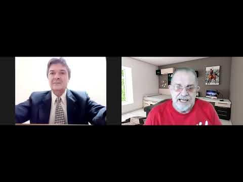 Jorge Bertolino: Falta un plan de estabilización y crecimiento