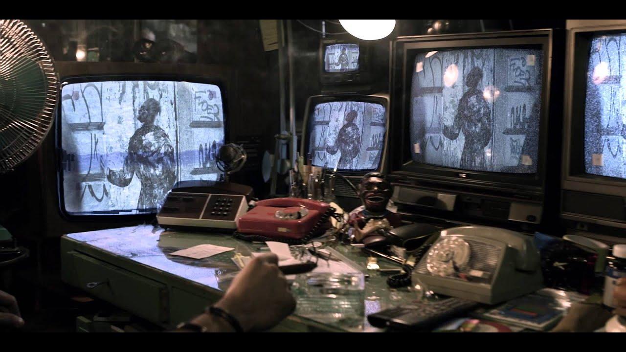 BEHEMOTH — The Satanist — Official Video