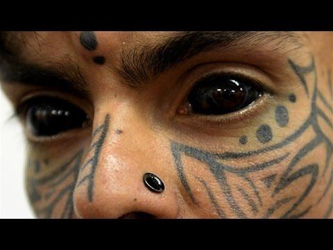 Tato Bola Mata Jadi Tren Baru di Australia - YouTube