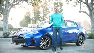 2017 Toyota Corolla | 5 Reasons to Buy | Autotrader