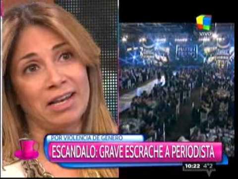 Verónica Caro Anello había pagado 50 mil pesos una terna