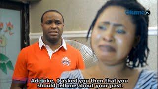 Igbeyin Loju - Latest Yoruba Movie 2016 Drama [PREMIUM]