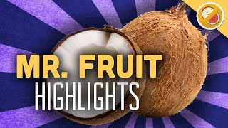 Mr. Fruit Highlights #12 - Funny Gaming Moments