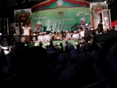 Syiir Tanpo Waton Gus Dur Quot Habib Syech Live Pondok Pesantren Assidiqiyah