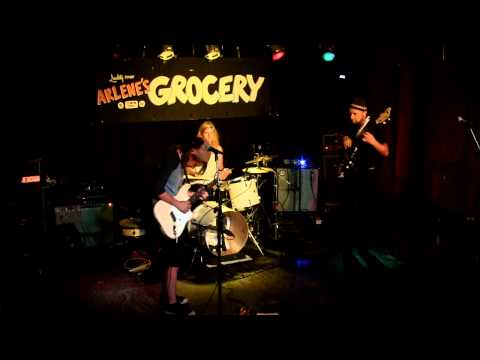 Francie Moon And The Great Outdoors - Red Cloud Road