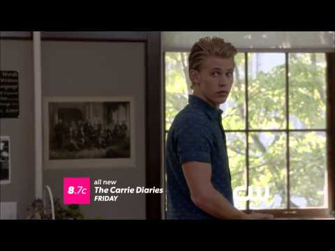 The Carrie Diaries 2x03