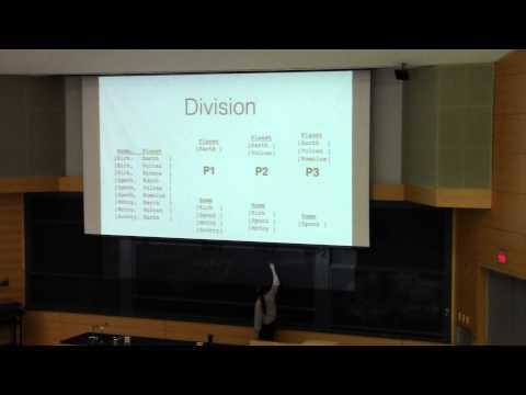 CSE562-2015-Lecture 03-Relational Algebra