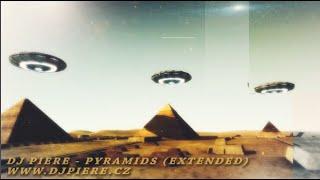 Dj Piere - Pyramids (extended)