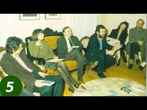 PETRU KRDU-POET- 1952-2011-My Stupeflix Video Ibolyaszíntől Azúrkéknek (adalékul a balkáni babérokhoz) Ibolyaszíntől Azúrkéknek (adalékul a balkáni babérokhoz) hqdefault