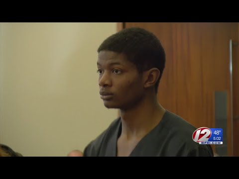 North Providence dad accused of abusing baby, held on $100K bail