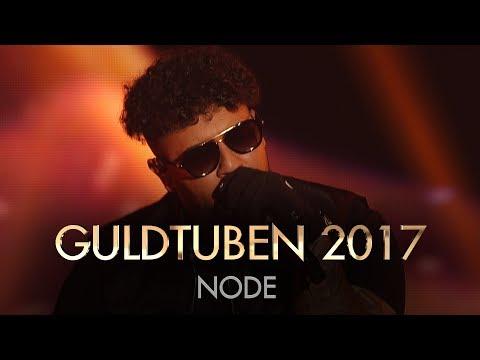 Node   Guldtuben 2017   Reklame for Faxe Kondi