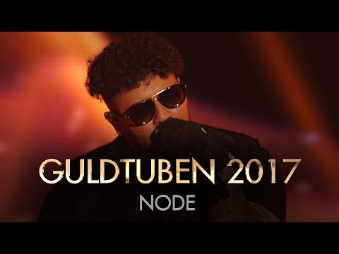 Node | Guldtuben 2017 | Reklame for Faxe Kondi