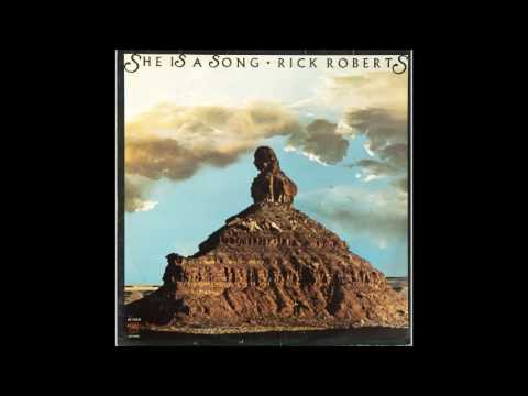 Rick Roberts - Four Days Gone (1973)