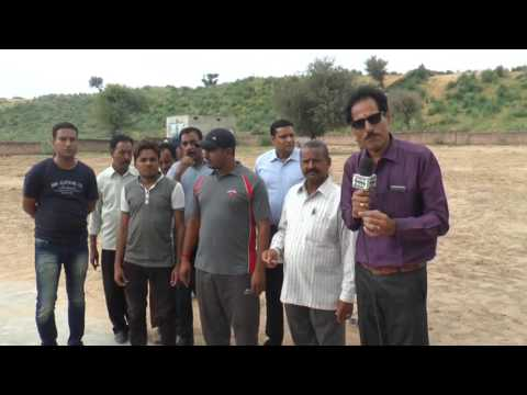 Ram Avtar Memorial Cup Opening Match, Bhojlai