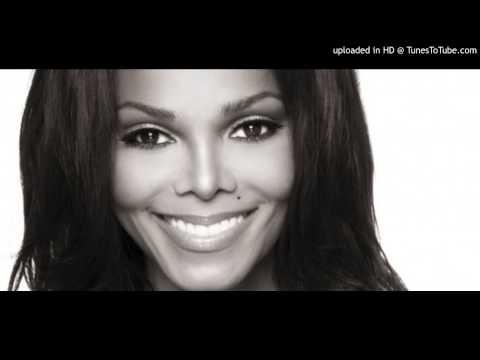 Janet Jackson - No Sleeep (C - Dubs Groove Insomnia Radio Mix)