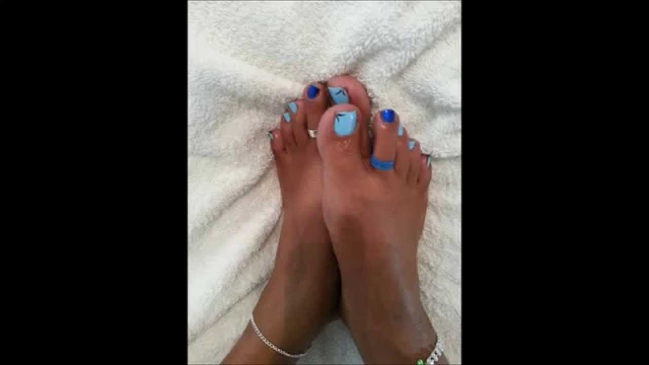 Lesbian group foot fetish-4764