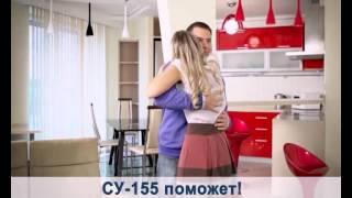 СУ-155 ЖК Белый город(, 2013-03-20T10:02:43.000Z)