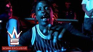 Смотреть клип Allblack - Y.N.A.F. Feat. Rexx Life Raj & Cash Kidd