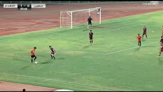 Mahmoud elghzaly player of Al-TAQADUM CLUB.  محمود الغزالي