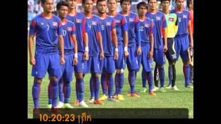 Video Cambodia soccer Song by Sna Nø Møńêÿ download MP3, 3GP, MP4, WEBM, AVI, FLV April 2018