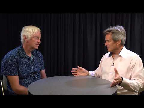 AI and open source paired to transform and disrupt with Peter Norvig (Google)