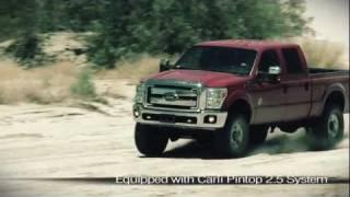 Ford Super Duty Performance By Carli Suspension By Carli Suspension