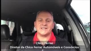 Depoimento Chico Ferraz sobre o trabalho de Jo Lima