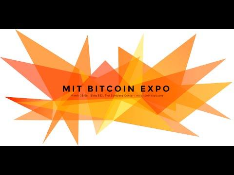 MIT Bitcoin Expo 2016 Day 2