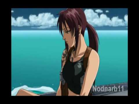 Black Lagoon - AMV - Kryptonite