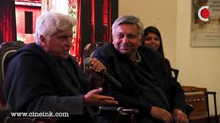 Bheed Mein Tanha Insaan Javed Akhtar on Urdu poet Khalil Ur Rahman Azmi