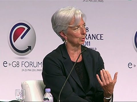 Analyst: Lagarde Trial 'Will Not Go Quickly'
