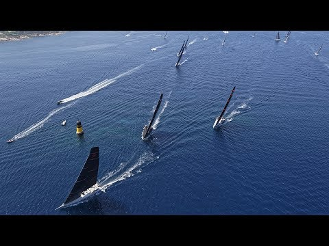 Giraglia Rolex Cup 2017 – Film – The Spirit of Yachting