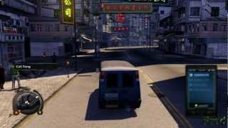 Sleeping Dogs - Hotshot Lead 2 - Little Gameplay on  PC