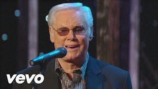 Bill & Gloria Gaither - Just a Little Talk With Jesus [Live] ft. George Jones