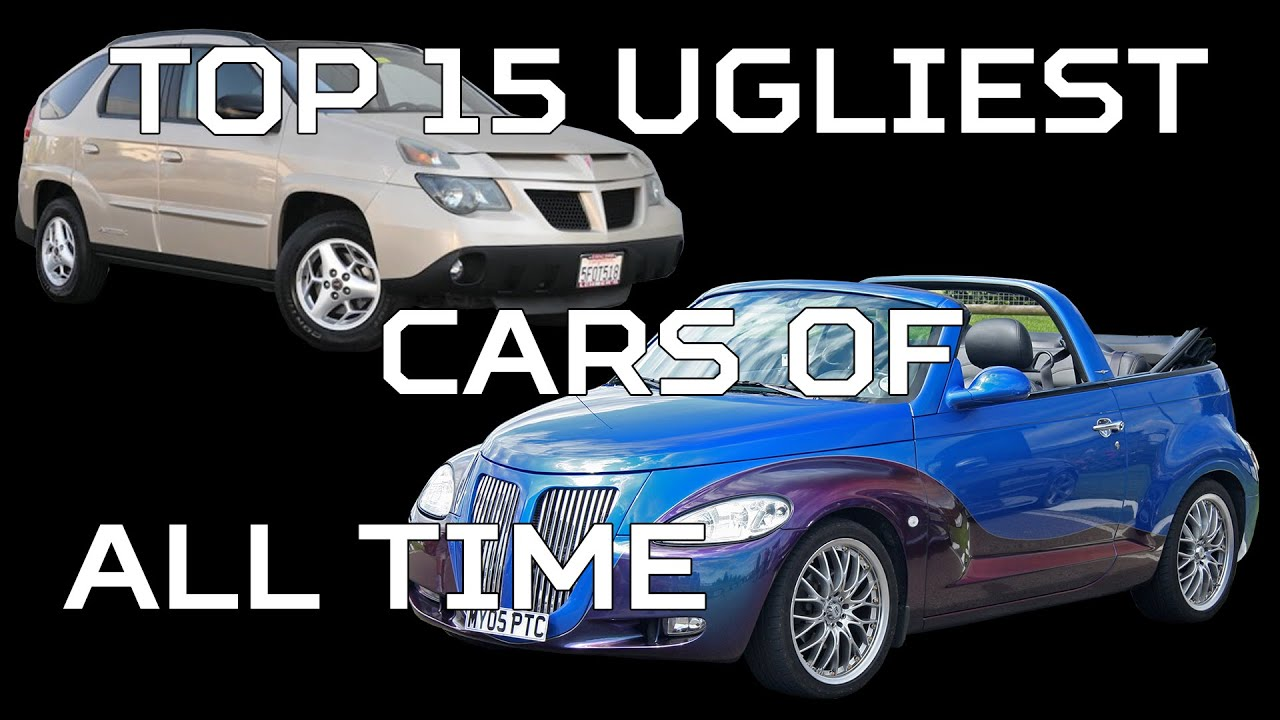 top 15 ugliest cars of all time youtube. Black Bedroom Furniture Sets. Home Design Ideas