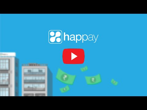 Happay - Grow Your Business with Automated Expense Reports