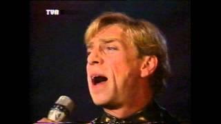 Jahn Teigen - Det Vakreste som fins , Live Årets Ansikt 1989