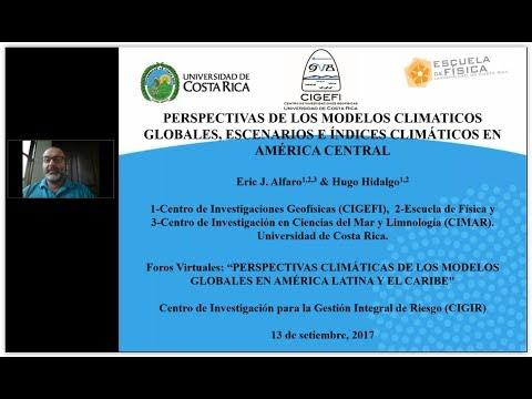 PERSPECTIVAS CLIMÁTICAS DE LOS MODELOS GLOBALES EN  AMÉRICA LATINA Y EL CARIBE