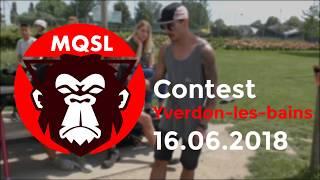 Yverdon - Scooter Contest 2k18 - MQSL