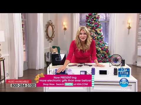 HSN | Electronic Gifts & Toys 12.18.2017 - 11 AM