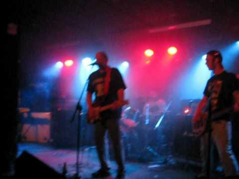 Hudson Falcons - Free Lori , 07.04.2012  Bydgoszcz Estrada