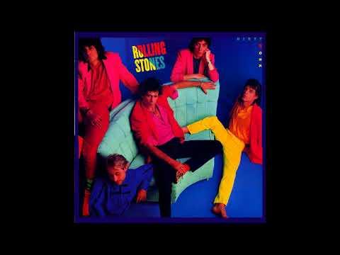 The Rolling Stones-Harlem Shuffle  (Bob & Earl cover)