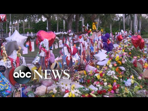 Classes resume after Florida school shooting