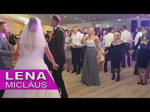 Lena Miclaus - Nunta Remus si Simona 2018