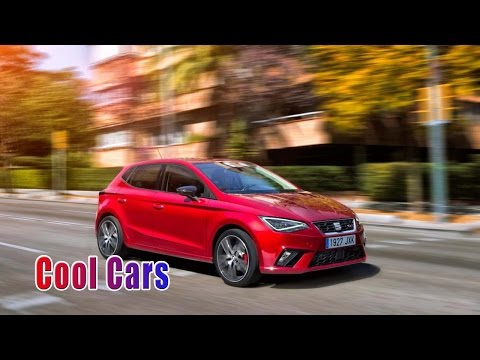 WATCH NOW!! 2017 New SEAT Ibiza 2017 review