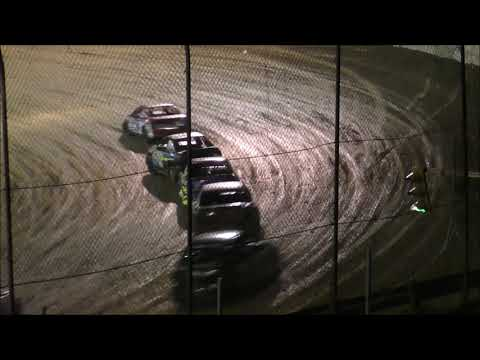 Compacts Feature from Moler Raceway Park, May 27th, 2019.