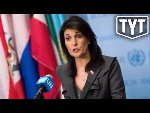 How Nikki Haley Failed Women