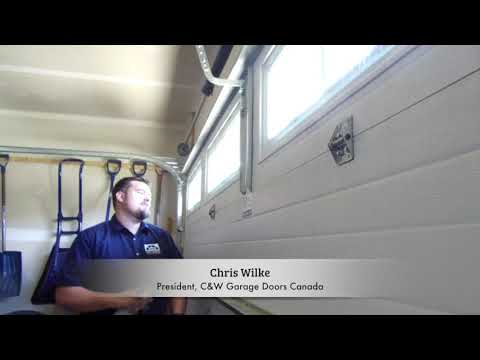 Garage Doors Edmonton | How To Properly Lubricate Your Garage Door