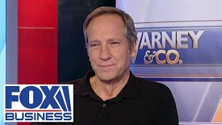 Mike Rowe says skills gap in America may also be a 'will' gap